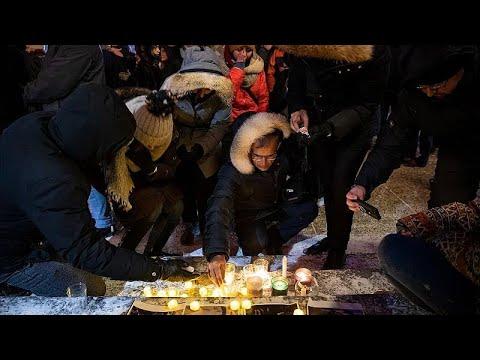 Έρευνες για την αεροπορική τραγωδία στο Ιράν