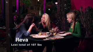 Reva and Suzanne Commercial