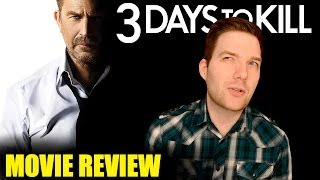 Nonton 3 Days To Kill   Movie Review Film Subtitle Indonesia Streaming Movie Download