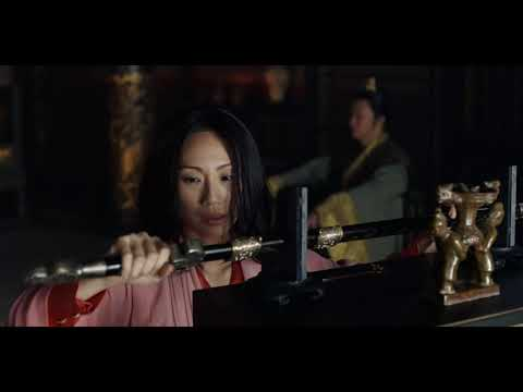 Marco Polo: Jing fei's last dance (original scene) 贾似道 爱