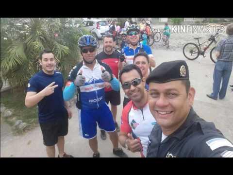 1º Pedal da Família de Alto Rio Novo -ES