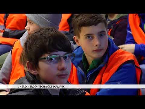 TVS: Uherský Brod 14. 11. 2017