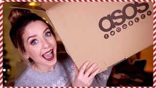 WELCOME TO DAY 7 OF 24 DAYS OF ZOELLA ❄ ❄ Yesterday's Video: http://bit.ly/2gBRsg4 ❄ VLOGMAS: http://bit.ly/1K4Se0H ...