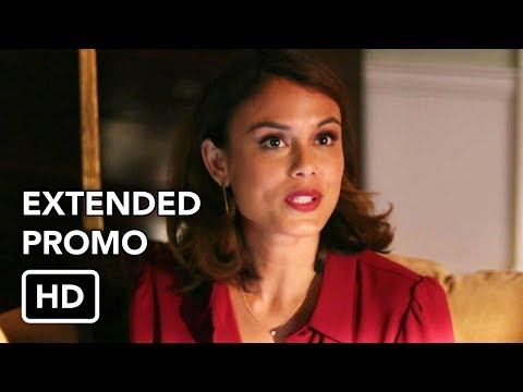 "Dynasty 1x03 Extended Promo ""Guilt is for Insecure People"" (HD) Season 1 Episode 3 Extended Promo"
