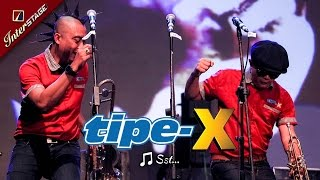 "Video MEGAH BANGET! OPENING TIPE-X ""Sst..."" LIVE APRIL 2017 di Lap. DADAHA TASIKMALAYA MP3, 3GP, MP4, WEBM, AVI, FLV Mei 2018"