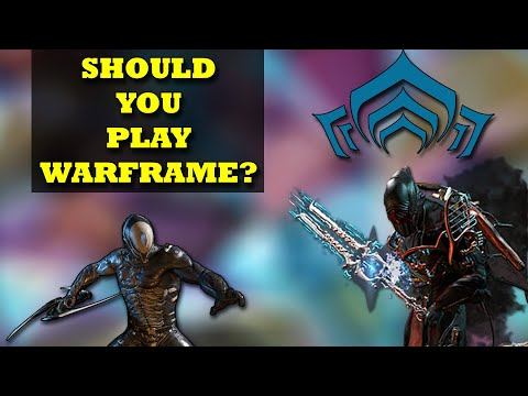 Should You Play Warframe? Is Warframe Worth Playing In 2020?