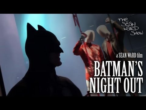 Batman's Night Out