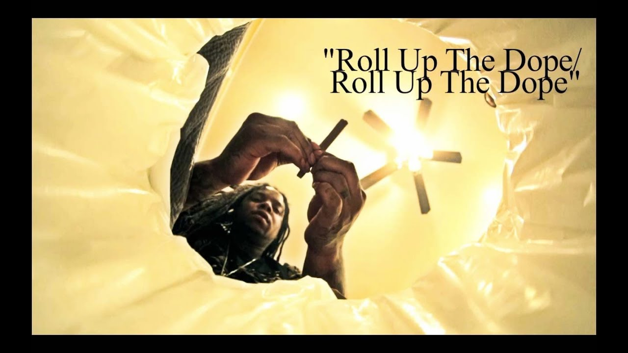 [Video] King L – Roll Up The Dope