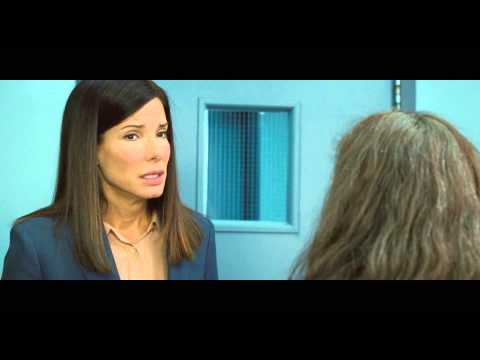 The Heat (Clip 'Good Cop/Bad Cop')