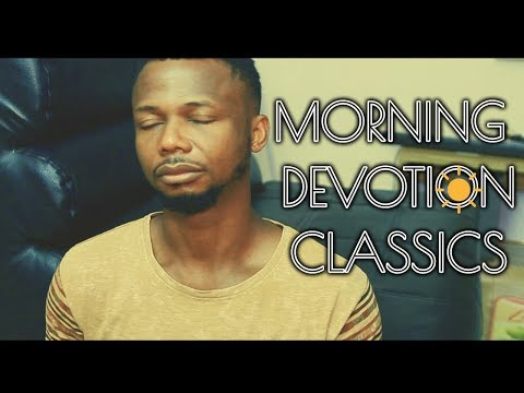 OhEmGee Morning devotion Classics