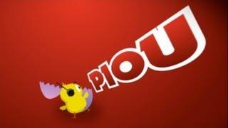Pulcino Pio - Le Poussin Piou Officiel Karaoké - YouTube