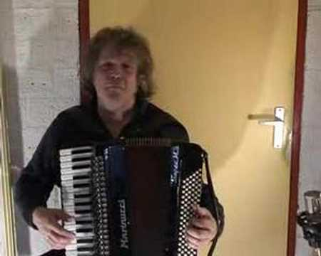 Accordion Music: Lambada