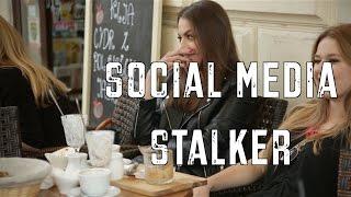 Uważaj, co udostępniasz. Social media stalker