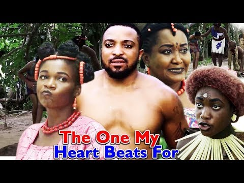 The One My Heart Beats For Season 1 - (New Movie) 2018 Latest Nollywood Epic Movie Full HD 1080p
