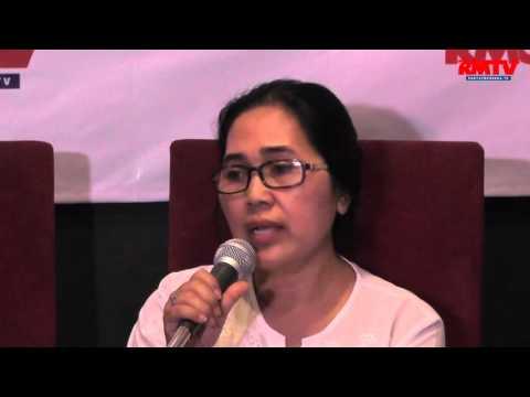 Eva Sundari: Jokowi Berjalan Bersama Para Perampok