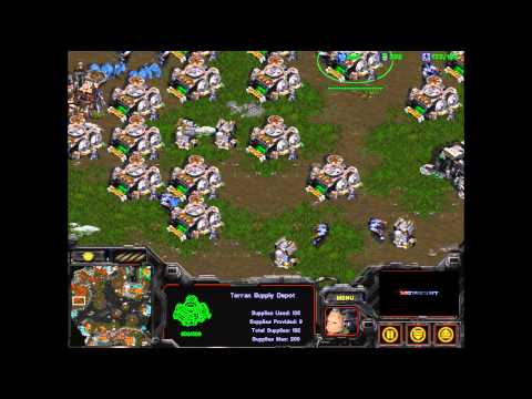 starcraft brood war pc download