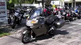 9. Pre-Owned 2010 BMW K1300 GT Magnesium at Euro Cycles of Tampa Bay