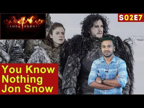 Game of Thrones Season 2 Episode 7- A Man Without Honor Review In Malayalam | Filmibeat Malayalam