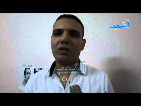 """شقيق شهيد """"طرة"""": أخويا كان فرحان بالجيش مكانش يعرف ان الجيش هيقتله"""