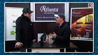 Atlanta HD Box Neo Uydu Alıcı Tanıtım Videosu