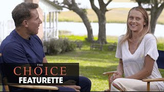 Nonton The Choice  2016 Movie   Nicholas Sparks    Official Behind The Scenes Featurette Film Subtitle Indonesia Streaming Movie Download