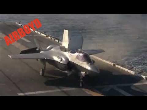 Courtesy: NAVAIR/JSF Program/Lockheed...