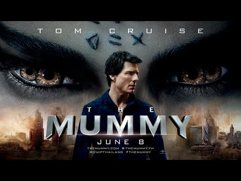 The Mummy | Final Trailer