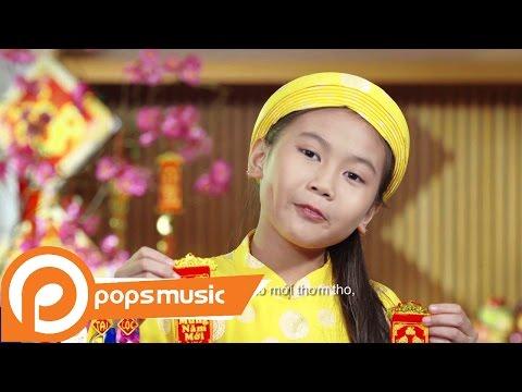 Tết Đến Tết Ơi Tết - Phi Long ft Bé Bảo An Official