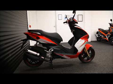 Neco GPX 50 R 2T 50cc 2 Stroke 2018 Model *FINANCE & DELIVERY AVAILABLE*