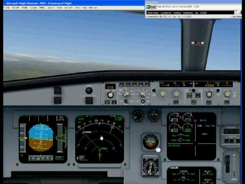 Volar en lnea sin control ATC (2/2)