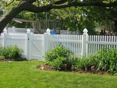 pvc material fence contractors in Malaysia