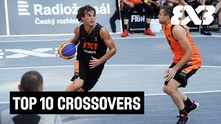 Check out the top 10 Crossovers from 2015 including some really sick performances by Dusan Domovic Bulut (Nova Sad Al ...