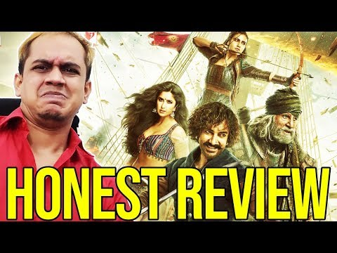 THUGS OF HINDOSTAN IS THE BEST BOLLYWOOD MOVIE - HONEST REVIEW