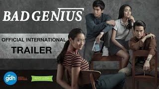 Nonton Bad Genius Official International Trailer  2017    Gdh Film Subtitle Indonesia Streaming Movie Download