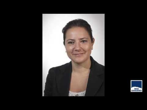 Maria Luisa Berti Istanza d'Arengo n.5 21072016