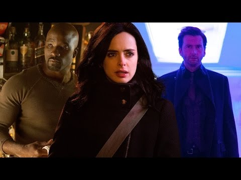 Jessica Jones: Episode 3 - Jessica's Secret Revealed