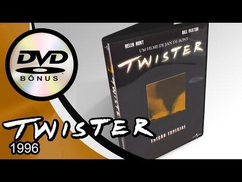 DVD Twister, 1996.