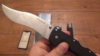 New Used Knives I Traded For At The Gun Show (August 2016)