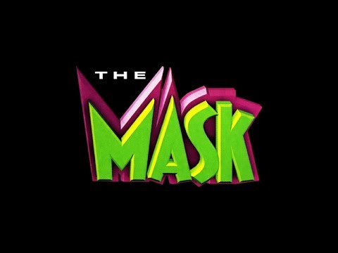 Closing to The Mask 2005 DVD