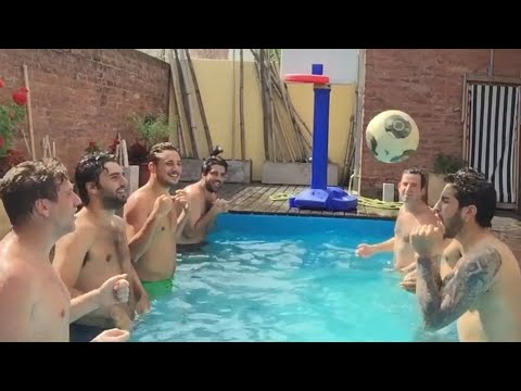 People Are Awesome Best of February 2016