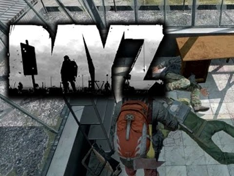 DayZ – The IKEA Killer! (DayZ Standalone Funny Moments with The Crew!)