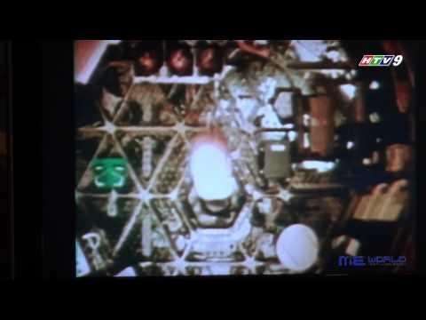 NASA P1 - Thời lượng: 7 phút, 7 giây.