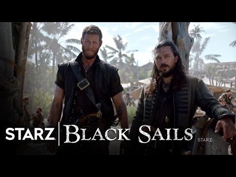 Black Sails   Season 4, Episode 5 Clip: Wrong   STARZ