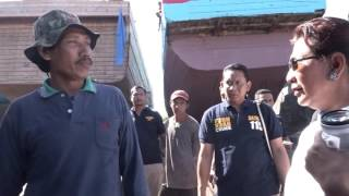 Video [NEWS] Sidak Menteri Susi di Pelabuhan Benoa, Bali MP3, 3GP, MP4, WEBM, AVI, FLV Juli 2018