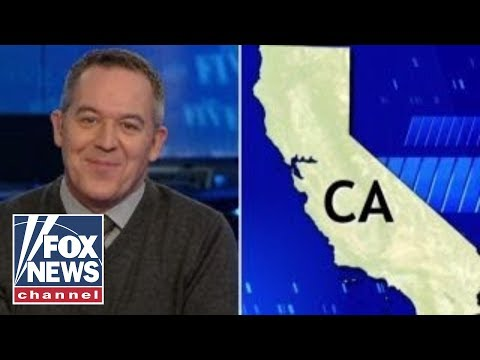 Gutfeld On The Worst State In The Union