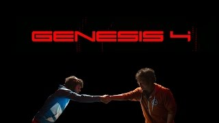 Smash 4 at Genesis 4 (and a series of unfortunate events)