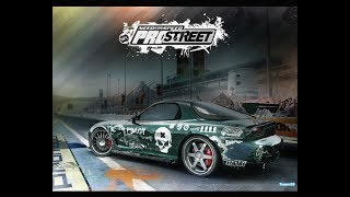Need for speed - Pro Street - Edition 2007.