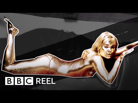 The myth of a Bond girl's death - BBC REEL