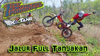 Video Jalur Full Tanjakan - Extreme Ponorogo Trail Adventure MP3, 3GP, MP4, WEBM, AVI, FLV November 2018