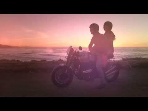 Vídeos de 'Una BMW R NineT, protagonista del vídeo